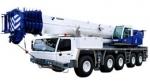 Автокран TADANO ATF160G-5