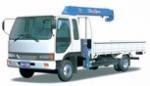 TADANO TM- ZR365