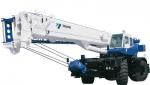 Внедорожный кран TADANO GR-600EX